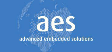 AES footer