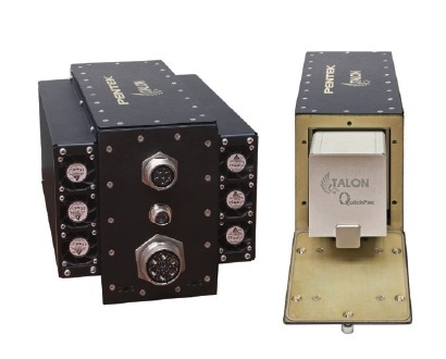 rugged mission data recorder