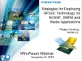 rfsoc webinar video from Wireless Innovation Forum
