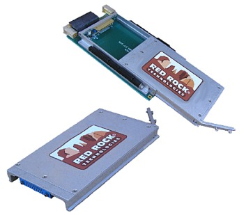 red rock removable storage cards