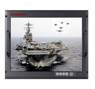 sdk rugged military display