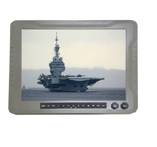 sdk rugged 19 inch military panel pc