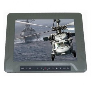 sdk rugged 24 inch military display