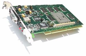 pci850 bus analyser